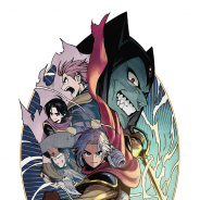 「ドラゴンクエスト ダイの大冒険」のスピンオフ漫画「勇者アバンと獄炎の魔王」と「クロスブレイド」が10月より連載開始!