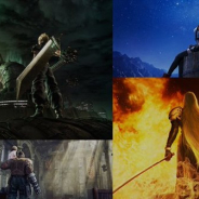 スクエニ、『ファイナルファンタジーVII リメイク』のオリジナル・サウンドトラックを5月27日に発売決定 本日より予約受付を開始