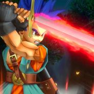 タカラトミーアーツ、『ドラゴンクエスト ダイの大冒険 クロスブレイド』新弾「4弾」を4月29日より稼動開始! 『DQⅥ 幻の大地』の勇者たちも初参戦!