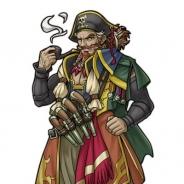 セガゲームス、『戦の海賊』の「対人戦」に「リーグ戦」を導入決定 仲間にバトルを引き継ぎながら勝ち抜いていく「ギルド連戦」を開始