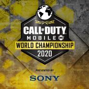 Activision、『CALL OF DUTY: MOBILE』で「World Championships 2020」を4月30日よりオンライン開催! 賞金総額は100万ドル以上!