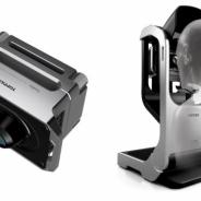 凸版印刷、ロボットの遠隔操作用途のHMDを開発 2020年度の実用化を目指す