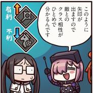 FGO PROJECT、WEBマンガ「ますますマンガで分かる!Fate/Grand Order」の第200話「うしろのヤツ」を公開