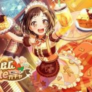 ブシロードとCraft Egg、『バンドリ!ガールズバンドパーティ!』で「Sweet Suiteガチャ」…羽沢つぐみ、氷川日菜、若宮イヴが新メンバーとして登場