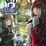 コンパイルハート、PS4『Death end re;Quest2』が1月19日にAKIHABARAゲーマーズ本店で「ティッシュ配り」&「店頭体験会」を実施
