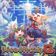 Cygames、ミラクルポジティブのサンドボックス・アクションRPG『エアシップQ』のSteam版『Wondership Q』を発売開始!