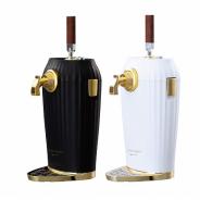 グリーンハウス、「カクテルビールサーバー」を5月上旬に発売! 電池駆動でいつでもどこでもビアカクテルが楽しめる