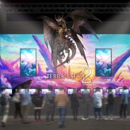 【TGS2017】ミストウォーカーとシリコンスタジオ、『テラバトル2』の試遊台を「DMM GAMES」ブースに設置 坂口氏のステージ登壇が決定