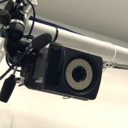 ディーワン、モーションキャプチャースタジオの機材を刷新!