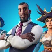 Epic Games、『フォートナイト』で世界を救えの新情報公開! フリーブーター ケンやジョンジーが再登場!