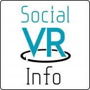 【お知らせ】新サイト「Social VR Info」をオープン PS VRを含むVRの最新情報を毎日発信