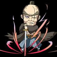 ロケットナインゲームス、『幕末BLADE』イベント志士が復刻する、復刻エリア「紅炎の軍神」と、最強イベントガチャ 「伝家の宝刀」を実施