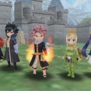 ウインライト、『エレメンタルナイツオンラインR』にてアニメ「フェアリーテイル」とのコラボを開催!