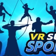 SAT-BOXの『VR SPORTS』、アップデートでOculus RiftとTouch、Windows MRに対応