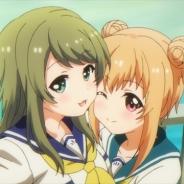 コロプラ、TVアニメ『バトルガール ハイスクール』第6話「れんげがくるみでくるみがれんげ」の先行カットとあらすじを公開!