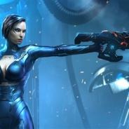 ゲームロフト、FPS『モダンコンバット5』でアップデート…操作可能な女性キャラ「X1モーフ」やクリスマスコンテンツを追加