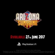 【PSVR】ゾンビシューター『ARIZONA SUNSHINE』Aim Controllerプレイムービーが公開  発売は6月27日に