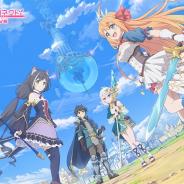 Cygames、『プリンセスコネクト!Re:Dive』をアニメジャパン2020に出展…M・A・O、伊藤美来、立花理香ら豪華キャストが出演するステージも!