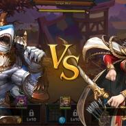 Netmarble Games、『SOULKING:ソウルキング』でギルドボス戦や「限界突破」を含むアップデートを実施
