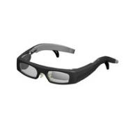 網膜に直接映像を投影 QDレーザのアイウェア「RETISSA Display」が今夏発売…視力に影響を受けにくいフリーフォーカスを実現