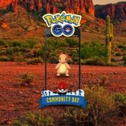 Niantic、『Pokémon GO』で「ヒトカゲ」が大量発生する「コミュニティ・デイ」を5月19日12時より開催! 「ブラストバーン」を覚えたリザードンを手に入れるチャンス
