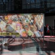 【イベント】アニメ・コミック・ゲーム、ご当地キャラクターや2.5次元ミュージカルまで!Japan Expoの様子をレポート!