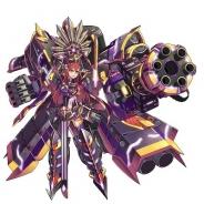 アラリオ、メカニックパズルRPG『ラインゼータ』でTwitter連動のガチャキャンペーンを開始…新機体シリーズ「SENGOKU」も登場