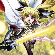 アニプレックス、『マギアレコード』で「期間限定ガチャ Magia Clash! ~魔法少女リリカルなのは Detonation~ 第2弾」開始! コラボイベント後半も!