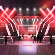 NTTドコモ、東京ゲームショウ2019にて5Gを活用したeスポーツ大会、AR観戦イベントを開催 梅原大吾選手とときど選手の対戦をARで再現