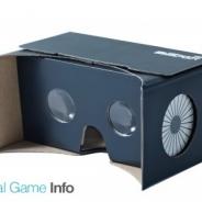 WHITE、VRゴーグル「MilboxTouch」を発売 装着したスマホのゴーグル外部からのタッチ入力操作の実現は世界初 対応VRゲームアプリも発売