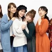 【インタビュー】i☆Risが語る14枚目のニューシングル「Shining Star」の注目ポイント 武道館ライブを終え2017年に目指すものとは?