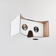 スパイスボックス、ダンボール製VRゴーグル、milbox(ミルボックス)を販売開始