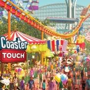 メディア工房、『RollerCoaster Tycoon Touch』の配信延期 コンテンツ追加調整や安定化のため