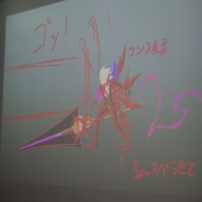 Fateシリーズ初のスマホRPGはこうして作られた…『Fate/Grand Order』開発裏側が語られたセミナーを取材