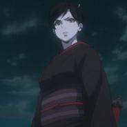 TVアニメ『擾乱 THE PRINCESS OF SNOW AND BLOOD』第12話「機密事項七〇七コトダマノサキハフクニ」の先行カットが公開