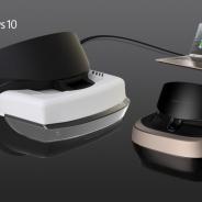 マイクロソフトがVRヘッドセットを発表  値段は299$から。