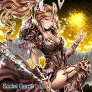 Arc、戦国バトルファンタジー『戦国姫神ワルキュリエ』を「dゲーム」でリリース