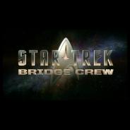 Ubisoft、VR用ゲーム『STAR TREK BRIDGE CREW』を発表 公開されている動画ではドラマ俳優陣の登場も