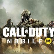 Activision、『コール オブ デューティ:モバイル』の事前登録を開始 マルチプレイにはバトロワ機能も