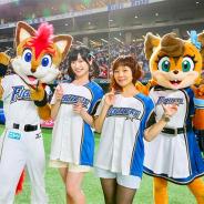 ブシロードとCraft Egg、『ガルパ』とパ・リーグ6球団のコラボ第2弾となる北海道日本ハムファイターズとのタイアップ試合の公式レポートを公開!