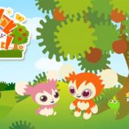 GMOメディア、HTML5ゲームプラットフォーム「ゲソてん」でGMOの育成シミュレーションゲーム『Livly Island』を提供開始