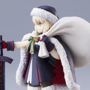 アニプレックス、英霊召喚ボードゲーム『FGO Duel -collection figure-』第9弾を本日発売