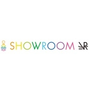 「SHOWROOM」のVR視聴機能がバージョンアップ VRルームにおけるTwitterシェア、視認性の改善、バナー設置、テロップ表示に対応