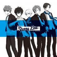 ブシロードミュージック、Argonavisの待望の1st Album「Starry Line」を本日リリース!