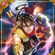 サムザップ、『戦国炎舞 -KIZNA-』に人気漫画家・皆川亮二先生による描き下ろしSSRカードが登場