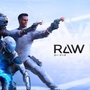 スタイリッシュVRアクション『RawData』が正式リリースで25%オフ サウンドトラックも販売開始