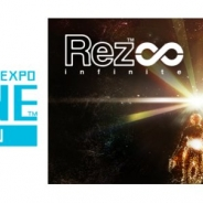 VR ZONE SHINJUKUで『Rez infinite』の体験が可能に SpotifyやItunes、CDでのサントラ発売も