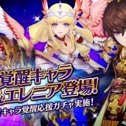 Netmarble Games、『セブンナイツ』に新覚醒キャラ「誠龍」&「エレニア」が登場! 春の新生活応援キャンペーン開催