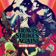 グラスホッパー、Switch『Travis Strikes Again: No More Heroes』の発売を記念したトークイベント「あけましておめでトラヴィス」を2月1日開催!
