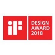 リコーの「RICOH THETA V」、「iF デザインアワード 2018」受賞
